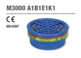 VENITEX M3000 A1B1E1K1 Szűrőbetét