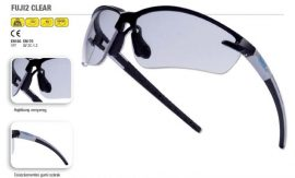 VENITEX FUJI2 CLEAR Védőszemüveg
