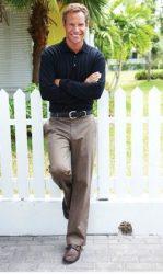 3400 Long Sleeve Polo