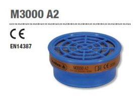 VENITEX M3000 A2 Szűrőbetét