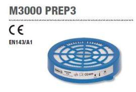 VENITEX M3000 PREP3 Szűrőbetét