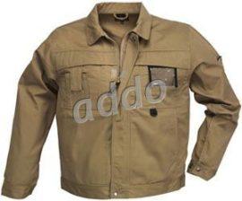 Class munkaruha kabát