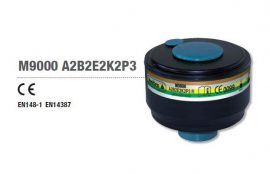 VENITEX M9000 A2B2E2K2P3 Szűrőbetét