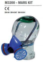 VENITEX M3200 - MARS KIT Félálarc