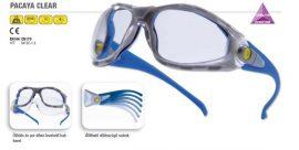 VENITEX PACAYA CLEAR Védőszemüveg