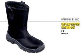 PANPOLY BAFFIN III S3 SRC Csizma