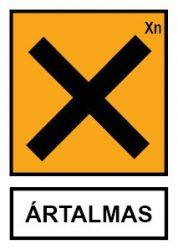 V.09 ÁRTALMAS