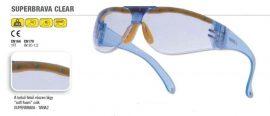 VENITEX SUPERBRAVA CLEAR Védőszemüveg