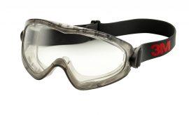 3M 2890 védőszemüveg