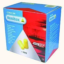 VENITEX CONIC500 Füldugó