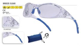 VENITEX BREEZE CLEAR Védőszemüveg