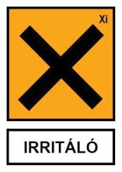 V.04 IRRITÁLÓ