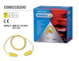 VENITEX CONICCO200 Füldugó