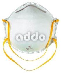 Légzésvédő pormaszk 23101