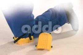 Sárga térdvédő 57657