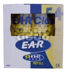 E.A.R.Classic műanyag buborékban 30150