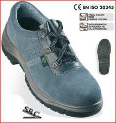 Sun LEP45 Védőcipő
