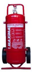 MAXIMA PKM 50A Tűzoltó készülék