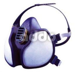 3M 4251 Légzésvédő félálarc