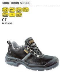 PANOPLY MONTBRUN S3 Cipő