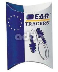 E.A.R.Tracers fémjelzős, zsinóros füldugó 30115