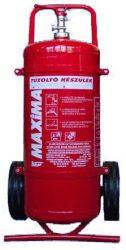 MAXIMA HKM 50 Tűzoltó készülék