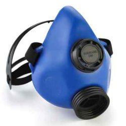 Légzésvédő félálarc DIN 22105