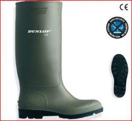 Dunlop Pricemastor PVC Csizma D95035-47