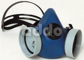 Légzésvédő félálarc 22102