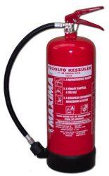 MAXIMA HKM6 Tűzoltó készülék