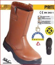 Pyrite LEP60 Védőcsizma