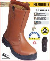 Piemontite LEP61 Védőcsizma